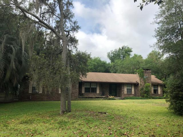 5292 SW 31st Street, Ocala, FL 34474 (MLS #538318) :: Bosshardt Realty