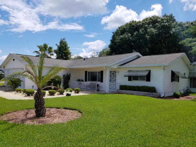 17975 SE 101st Terrace, Summerfield, FL 34491 (MLS #538328) :: Bosshardt Realty