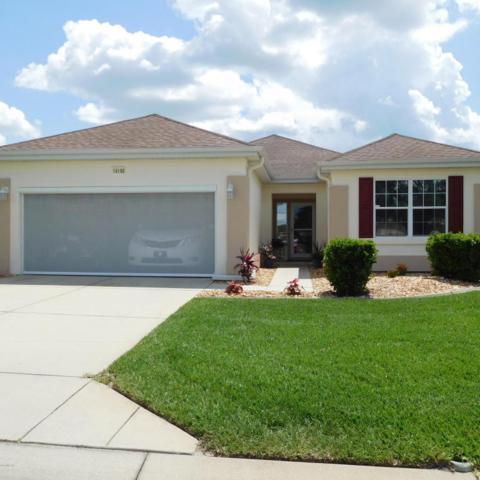 14190 SE 85th Avenue, Summerfield, FL 34491 (MLS #538338) :: Pepine Realty