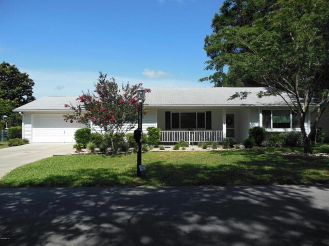10828 SW 83rd Avenue, Ocala, FL 34481 (MLS #538342) :: Pepine Realty