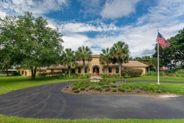 12450 NW 110th Ave Avenue, Reddick, FL 32686 (MLS #538355) :: Realty Executives Mid Florida