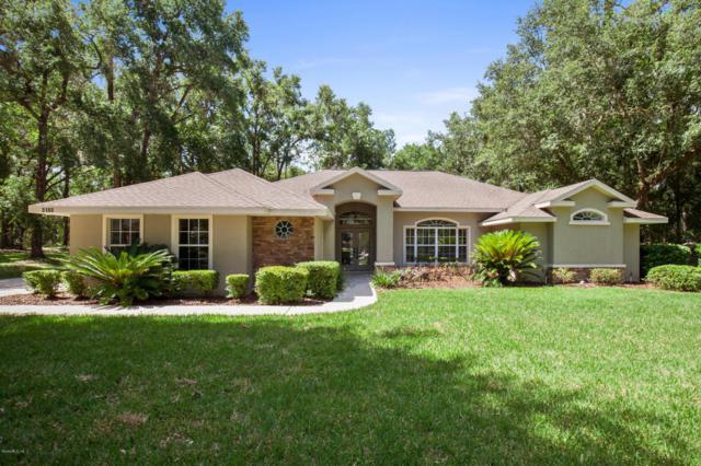 5160 SE 47th Court Road, Ocala, FL 34480 (MLS #538377) :: Bosshardt Realty