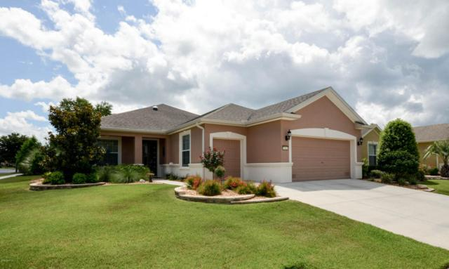 7361 SW 100th Court, Ocala, FL 34481 (MLS #538378) :: Pepine Realty