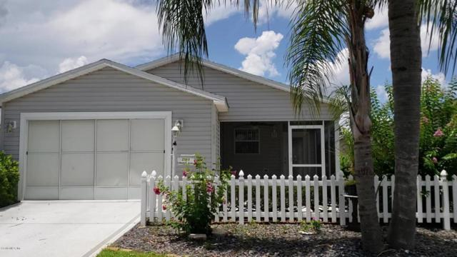 2103 Thornton Terrace, The Villages, FL 32162 (MLS #538388) :: Realty Executives Mid Florida