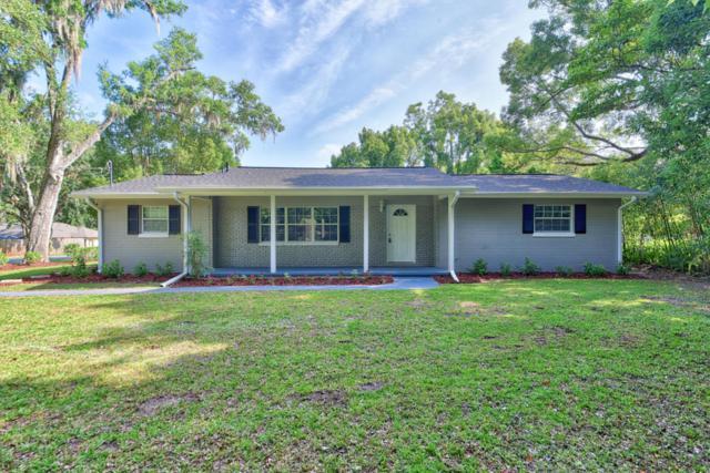 3109 E Ft King Street, Ocala, FL 34470 (MLS #538390) :: Realty Executives Mid Florida