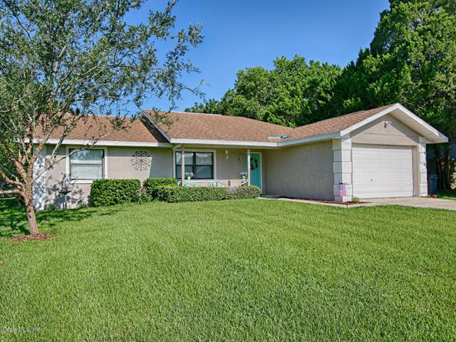 10834 SE 43rd Avenue, Belleview, FL 34420 (MLS #538391) :: Realty Executives Mid Florida