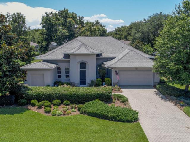 5316 Grove Manor, Lady Lake, FL 32159 (MLS #538396) :: Realty Executives Mid Florida