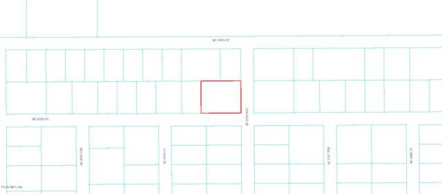 0 SE 135th Place, Summerfield, FL 34491 (MLS #538402) :: Pepine Realty