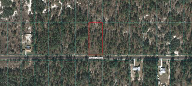 0 SW Huckle Berry Lane, Dunnellon, FL 34431 (MLS #538403) :: Realty Executives Mid Florida