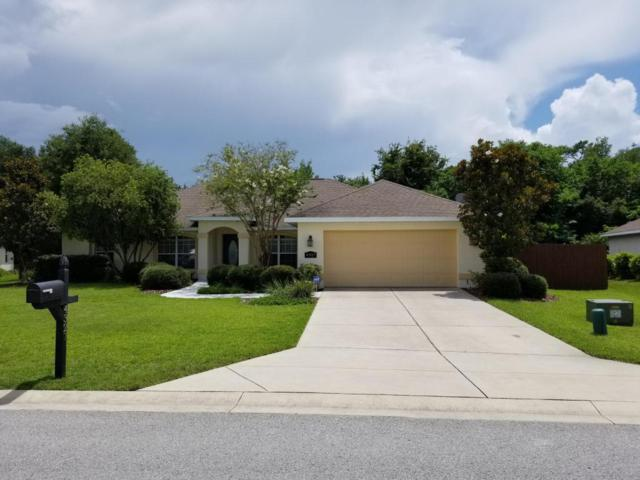 4327 NW 4th Circle, Ocala, FL 34475 (MLS #538407) :: Bosshardt Realty