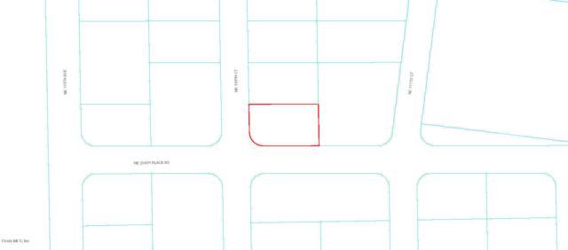 0 NE 110th Court, Fort Mccoy, FL 32134 (MLS #538413) :: Bosshardt Realty
