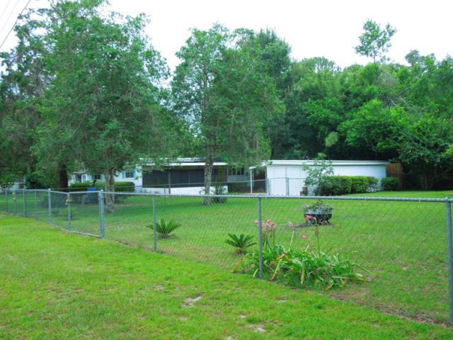 25142 NE 131 Lane, Salt Springs, FL 32134 (MLS #538416) :: Bosshardt Realty