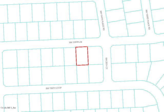 0 SW 155th Lane, Ocala, FL 34473 (MLS #538424) :: Realty Executives Mid Florida
