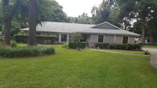 10685 SW 68th Terrace, Ocala, FL 34476 (MLS #538438) :: Realty Executives Mid Florida