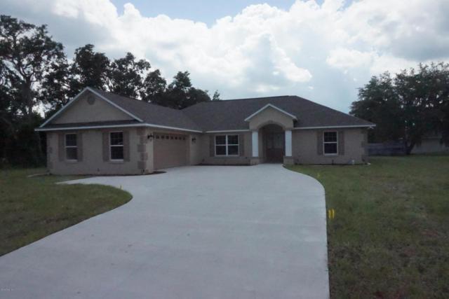 13772 SW 27th Court Road, Ocala, FL 34473 (MLS #538442) :: Realty Executives Mid Florida