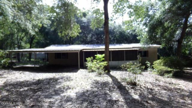 12224 SE 99th Avenue, Belleview, FL 34420 (MLS #538449) :: Realty Executives Mid Florida