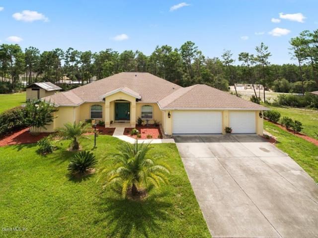 10928 SW 39th Court, Ocala, FL 34476 (MLS #538454) :: Realty Executives Mid Florida