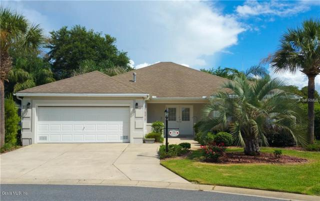 370 Sherwood Street, The Villages, FL 32162 (MLS #538459) :: Realty Executives Mid Florida