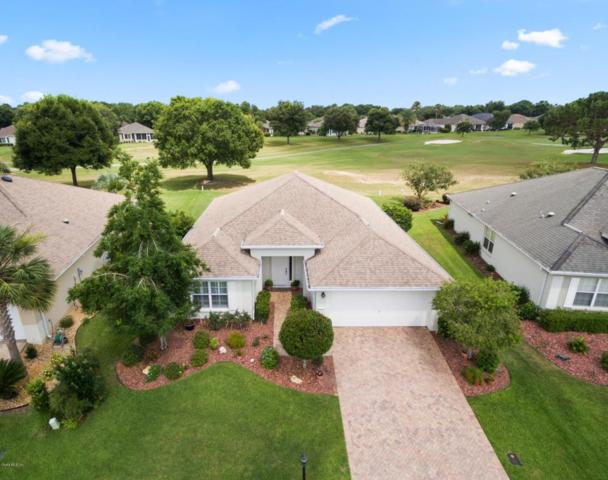 13137 SE 91st Court Road, Summerfield, FL 34491 (MLS #538462) :: Realty Executives Mid Florida