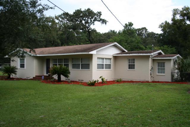 730 SE 26 Street, Ocala, FL 34471 (MLS #538468) :: Realty Executives Mid Florida