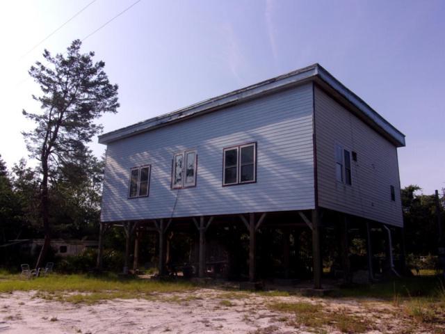 15950 NE 236th Pl Place, Fort Mccoy, FL 32134 (MLS #538471) :: Realty Executives Mid Florida