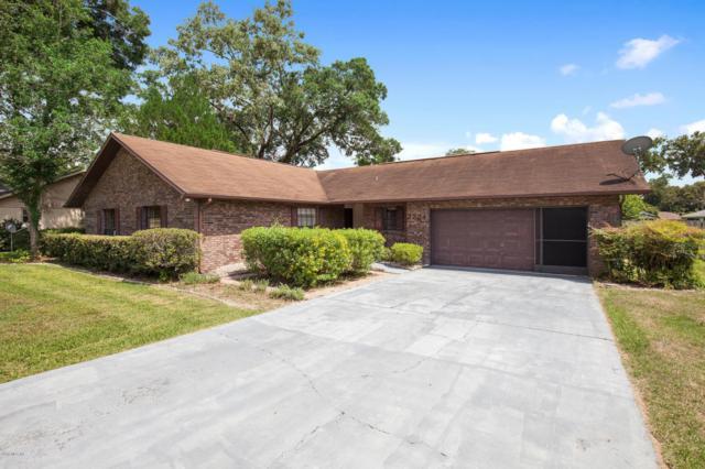 2724 NE 32nd Place, Ocala, FL 34479 (MLS #538474) :: Bosshardt Realty