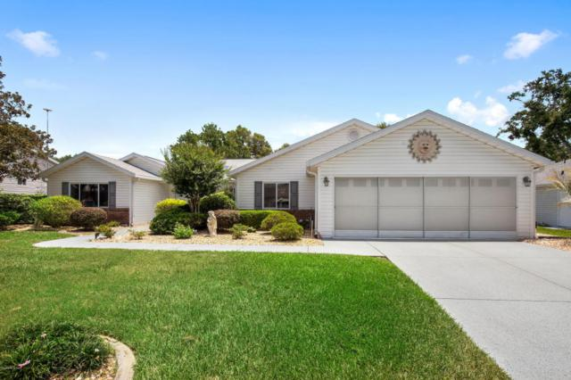 9740 SE 174th Place Road, Summerfield, FL 34491 (MLS #538478) :: Realty Executives Mid Florida