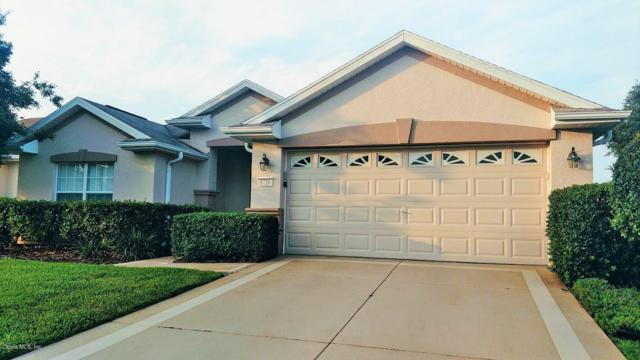 8716 SE 136th Place, Summerfield, FL 34491 (MLS #538483) :: Realty Executives Mid Florida