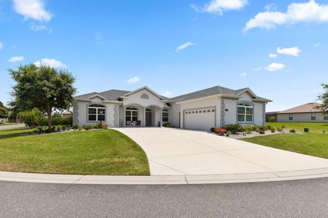 11017 Se 168th Loop, Summerfield, FL 34491 (MLS #538490) :: Realty Executives Mid Florida