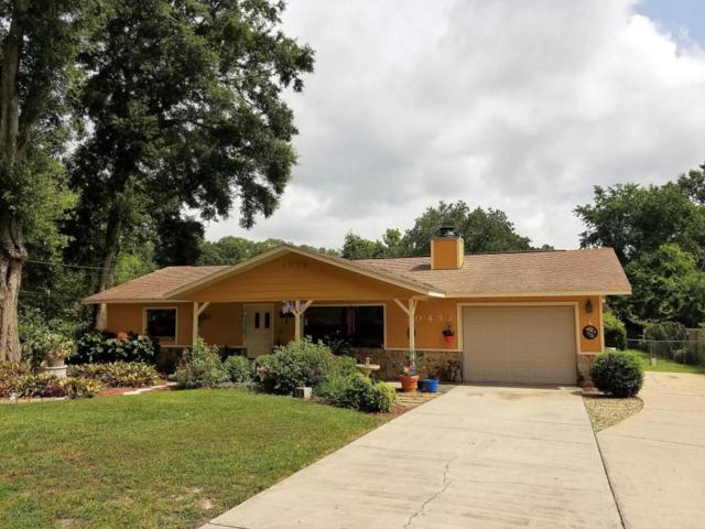 2043 NE 43rd Street, Ocala, FL 34479 (MLS #538494) :: Realty Executives Mid Florida