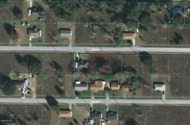 0 NW 6th Place, Ocala, FL 34482 (MLS #538500) :: Realty Executives Mid Florida