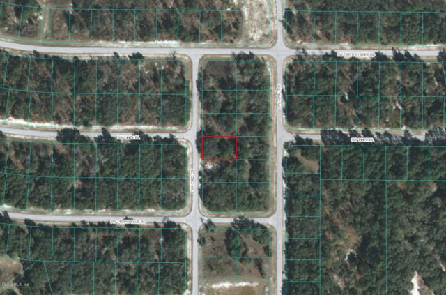 0 SW 73rd Court, Ocala, FL 34473 (MLS #538501) :: Realty Executives Mid Florida
