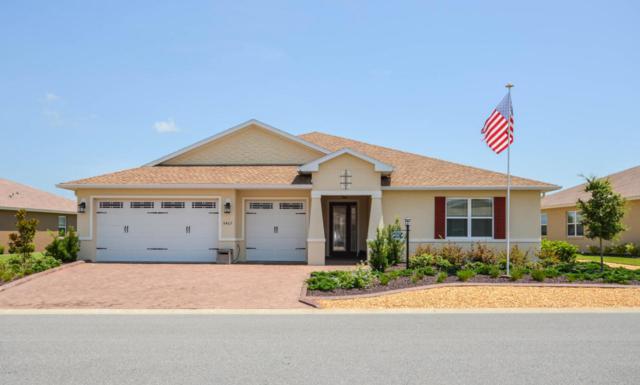 9467 SW 86th Place, Ocala, FL 34481 (MLS #538505) :: Bosshardt Realty