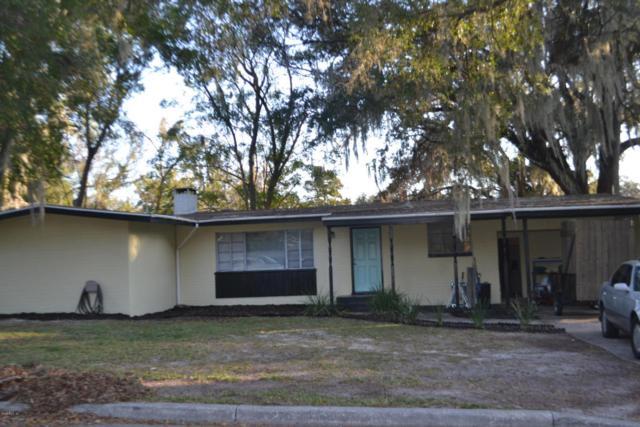 1138 NE 12th Street, Ocala, FL 34470 (MLS #538510) :: Bosshardt Realty