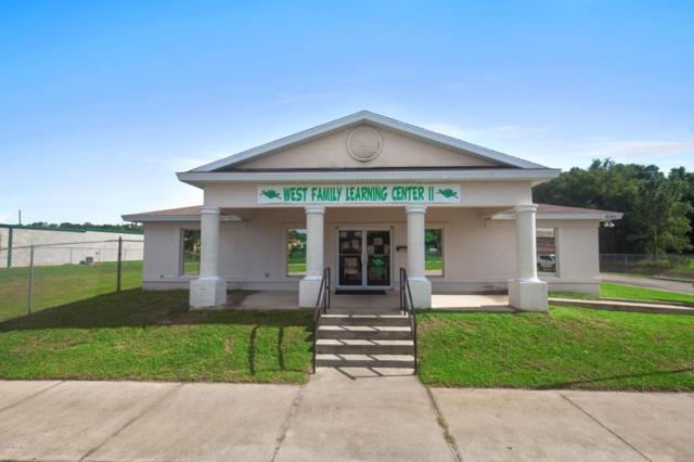 4785 SE 102nd Place, Belleview, FL 34420 (MLS #538512) :: Bosshardt Realty