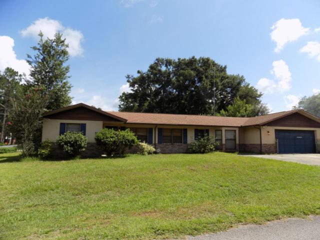 5885 NW 60th Street, Ocala, FL 34482 (MLS #538542) :: Bosshardt Realty