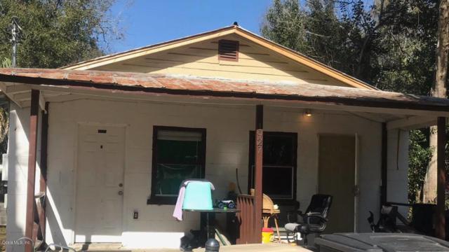 1927 NW 2nd Street, Ocala, FL 34475 (MLS #538553) :: Bosshardt Realty