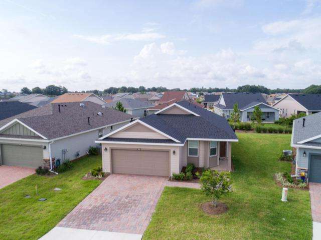 5644 NW 37th Lane Road, Ocala, FL 34482 (MLS #538568) :: Pepine Realty