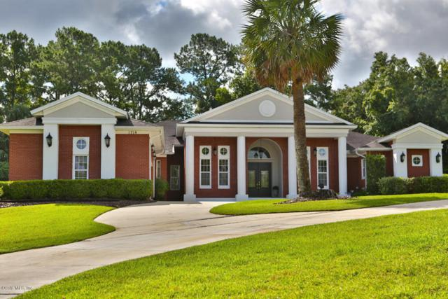 1714 SW 27th Street, Ocala, FL 34471 (MLS #538572) :: Realty Executives Mid Florida