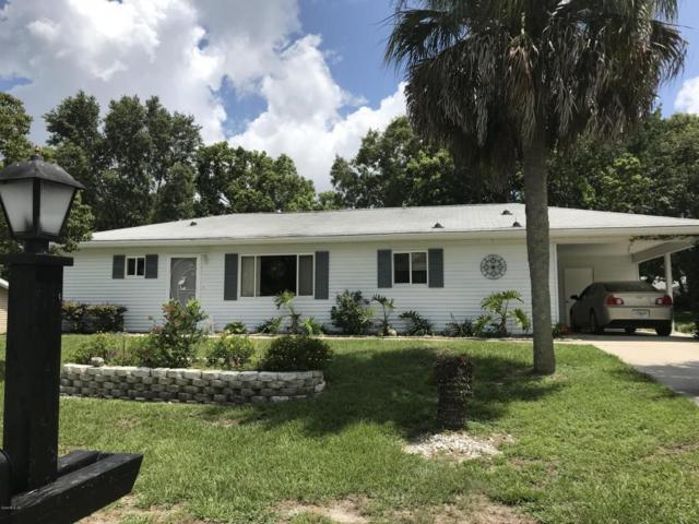 8462 SW 106th Street, Ocala, FL 34481 (MLS #538575) :: Pepine Realty
