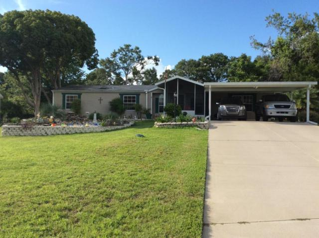 7943 SW 5th Place Place, Ocala, FL 34474 (MLS #538579) :: Pepine Realty
