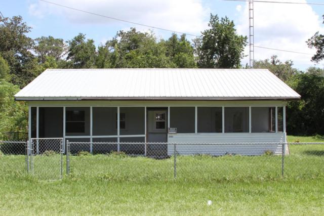 13565 SE 118th Street, Ocklawaha, FL 32179 (MLS #538624) :: Bosshardt Realty