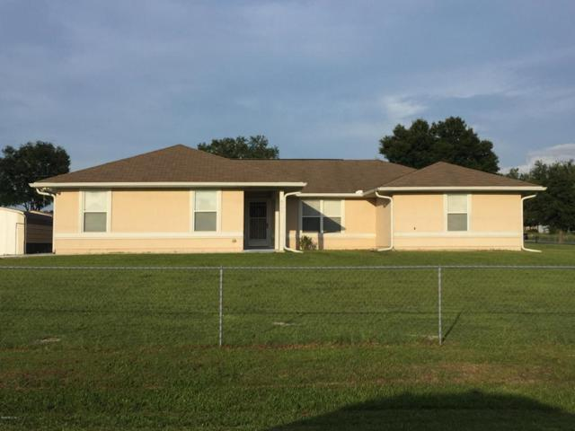 8795 SE 67th Avenue, Ocala, FL 34472 (MLS #538659) :: Bosshardt Realty