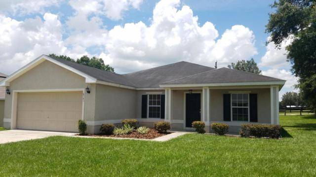 6780 SW 64th Terrace, Ocala, FL 34474 (MLS #538665) :: Realty Executives Mid Florida