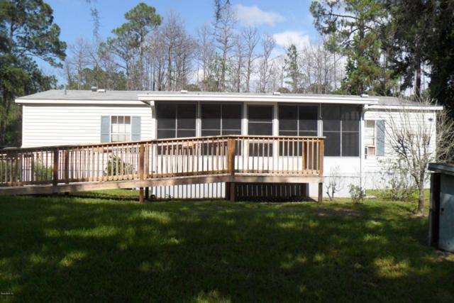 23330 NE 117th Terrace, Fort Mccoy, FL 32134 (MLS #538685) :: Bosshardt Realty