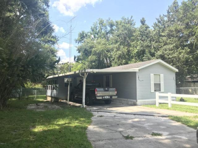 10214 SE 149th Place, Summerfield, FL 34491 (MLS #538688) :: Bosshardt Realty
