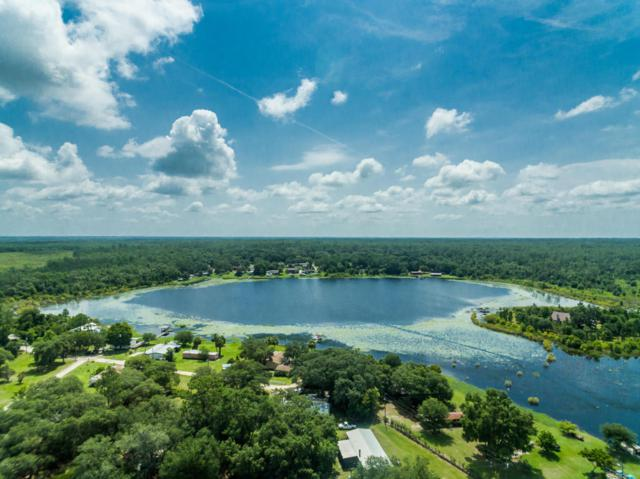 24525 NE 189th Street, Fort Mccoy, FL 32134 (MLS #538689) :: Realty Executives Mid Florida