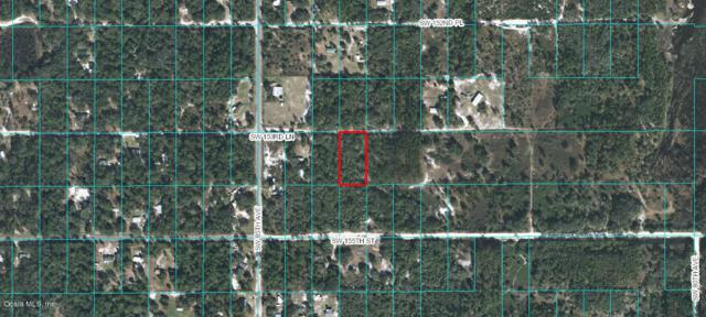 TBD SW 153rd Lane, Dunnellon, FL 34432 (MLS #538744) :: Realty Executives Mid Florida