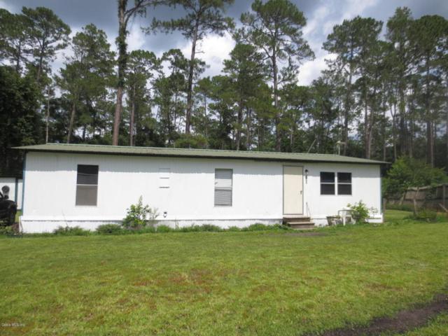 3063 NE 147th Terrace, Silver Springs, FL 34488 (MLS #538774) :: Bosshardt Realty
