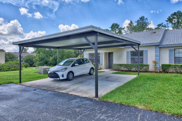 1701 SE 24 Road #1701, Ocala, FL 34471 (MLS #538779) :: Realty Executives Mid Florida